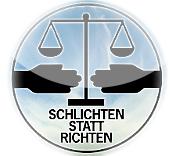 Schiedsamt logo©Stadt Barsinghausen